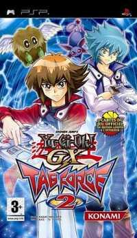Trucos Yu-Gi-Oh! GX Tag Force 2 - PSP